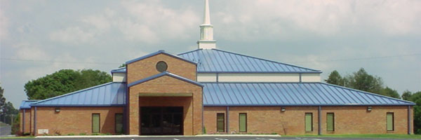Lakeside Worship Center